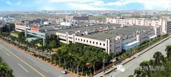 梅州五株电路板有限公司  主要生产高多层,hdi,fpc电路板,产品广泛应
